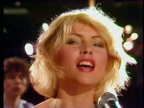 Hear Debbie Harry's Stunning Ethereal Vocal Tracks from