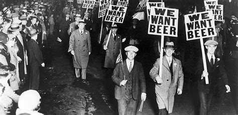 Feature:TOP 10 FACTS ABOUT PROHIBITION