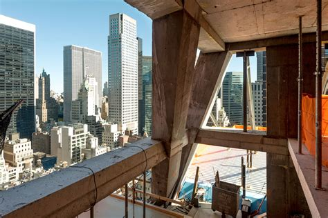 MoMA Tower, 53W53 Tower by Jean Nouvel | METALOCUS
