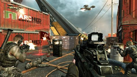 Call of Duty: Black Ops 4 Maps List