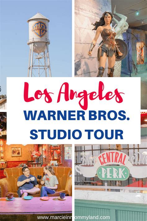 Sip Coffee at Central Perk During Your Warner Bros Tour in