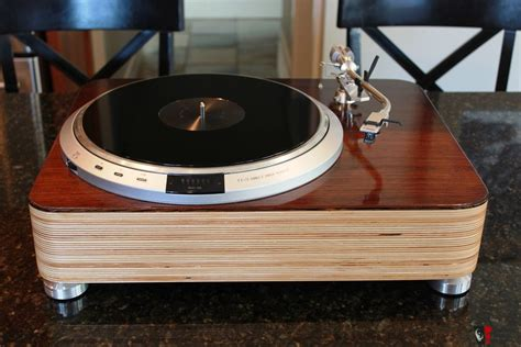 Custom Turntables & Plinths Made in BC Photo #514668