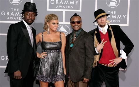 Has Fergie left Black Eyed Peas? Ariana Grande to replace