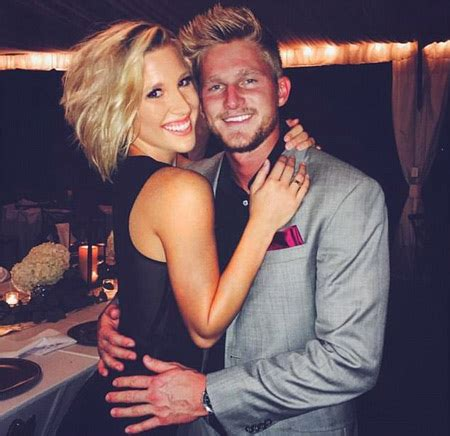 Savannah Chrisley Separated from Boyfriend after four