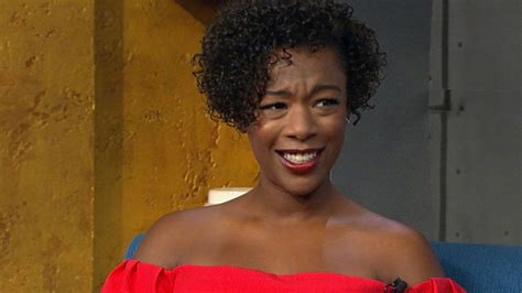 Samira Wiley teases what's to come on 'The Handmaid's Tale