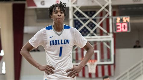 Scout's Take: ESPN 100 C Moses Brown to UCLA - On The