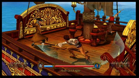 Sid Meier's Pirates! (Wii) Game Profile   News, Reviews