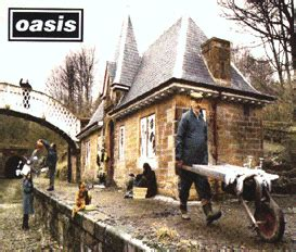 P&K *~Oasis   Discography   (What's The Story) Morning