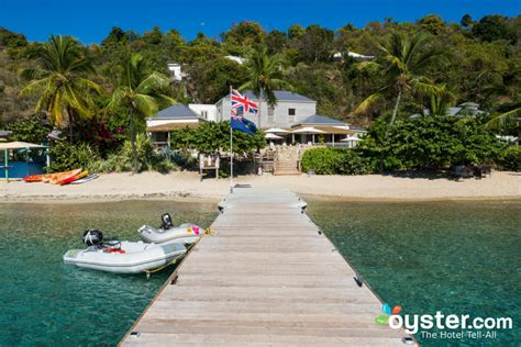 Cooper Island Beach Club Review: What To REALLY Expect If