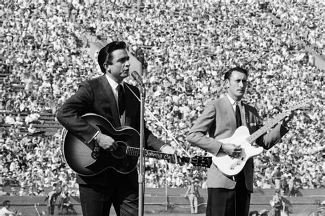 How Johnny Cash's 'American IV: The Man Comes Around