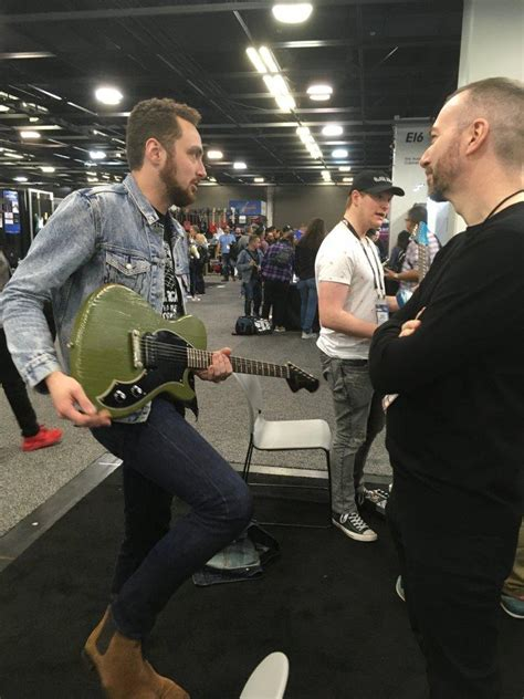 NAMM 2020 Tour Diary in Pics & Videos – Eastwood Guitars