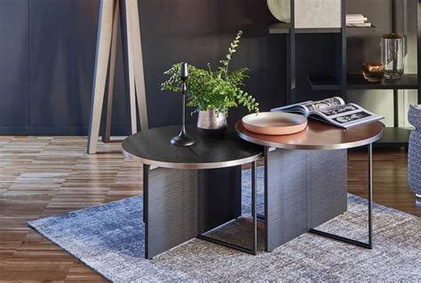 TABLE BASSE ALLIANCE H