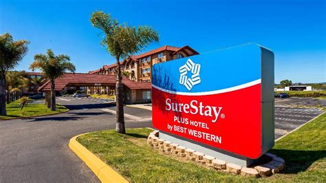 SureStay Plus Hotel by Best Western Lompoc in Lompoc (CA