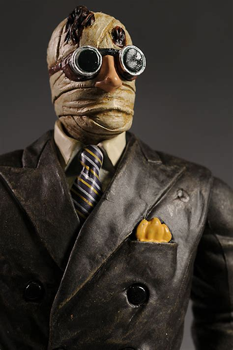 Invisible Man action figure - Another Pop Culture