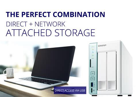 Direct + Network = Perfect Combination
