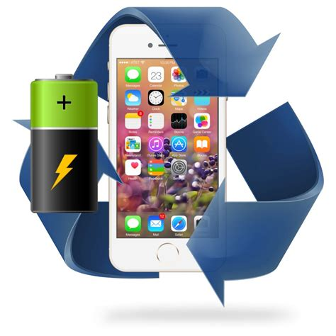 Remplacement batterie iPhone 6 / 6S / Plus - iPhone REPARATION