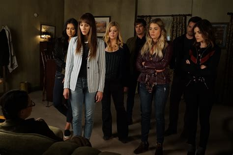 'Pretty Little Liars' Series Finale: 8 Questions We Need