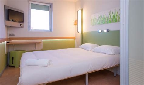 Cocoon double room - Picture of Hotel ibis budget London