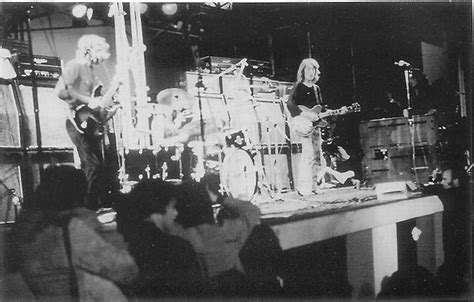 TEN YEARS AFTER 1970 - August to December - IOW