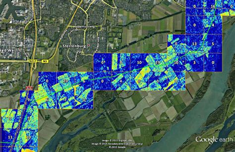 Monitoring pipelines from space / Telecommunications