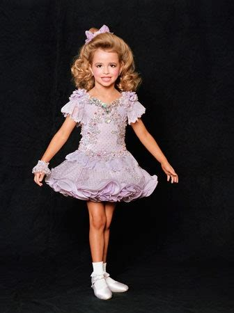Poll: Do Toddler Beauty Pageants Make You a Little Sad