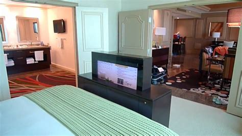 Mirage Penthouse Suite - YouTube