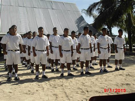 NEWLY APPOINTED MINISTERS FOR KIRIBATI