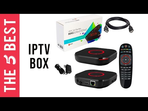 BLOMC ONE is a Linux IPTV/OTT Set-Top Box Compatible with