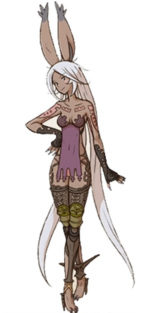 Viera - The Final Fantasy Wiki - 10 years of having more