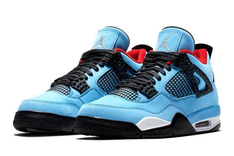Check Out Official Images of the Travis Scott x Air Jordan