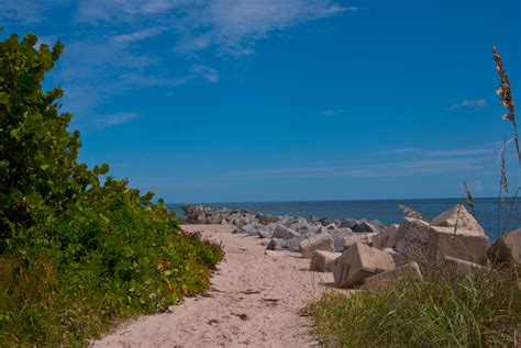 Fort Pierce Inlet State Park | Florida Hikes!