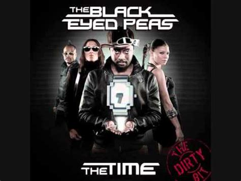 Black Eyed Peas - The Time Of My Life (Dirty Bit) Remix