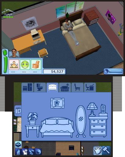 The Sims 3 (3DS) Game Profile   News, Reviews, Videos