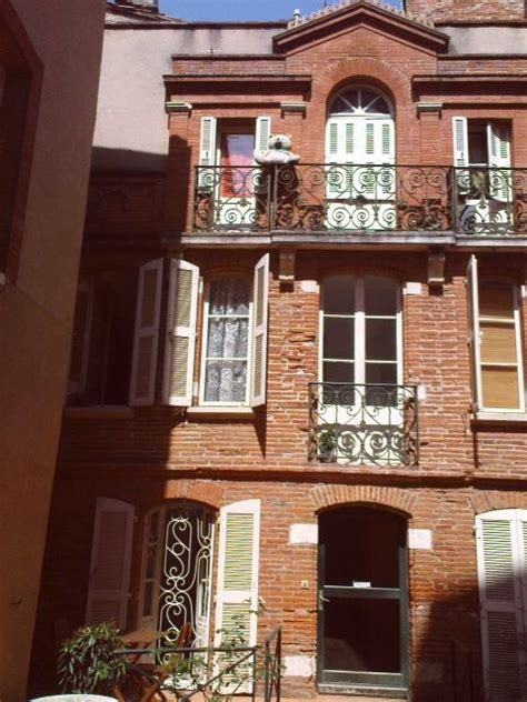 Toulouse Capitole - Location charmant Appart'Hotel