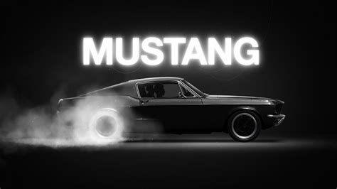 Ford Mustang Wallpapers | HD Wallpapers | ID #27402