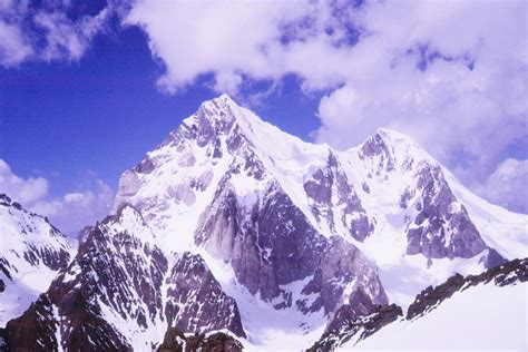 List of Ultras of the Western Himalayas - Wikipedia