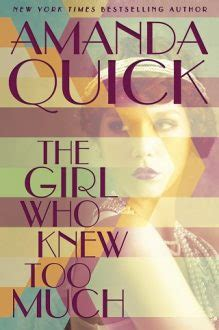 The Girl Who Knew Too Much by Amanda Quick (ePUB, PDF
