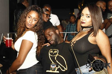 Barcode Saturdays | Blame it on the Henny