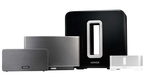 Sonos goes post-PC with app update to play iTunes direct