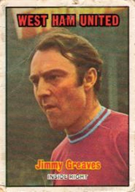 Nigel's Webspace - A&BC Chewing Gum - 1970/71, Footballer