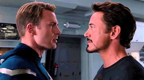 Who's On Whose Side In 'Captain America: Civil War'? The
