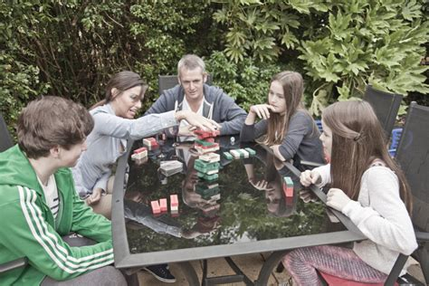 The Importance of Spending Time Together - Parenting NI