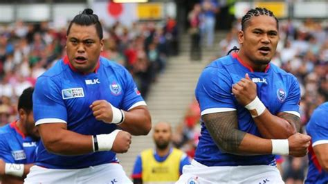 Autumn Tests: Samoa rugby is bankrupt, says country's