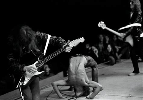 Iggy & The Stooges' final show by • Findery