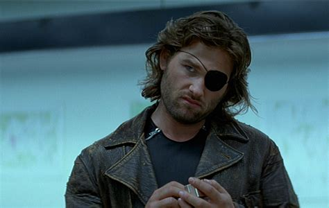 Kurt Russell responds to the remake of 'Escape From New