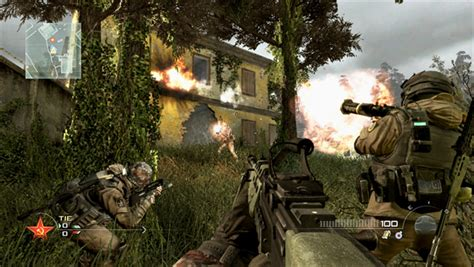 Call of Duty Modern Warfare 2 Video Game   Game On Party