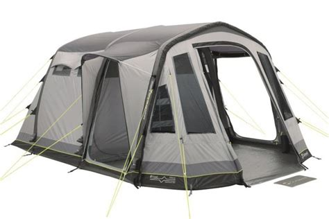 Tente gonflable Outwell Nighthawk 4SA