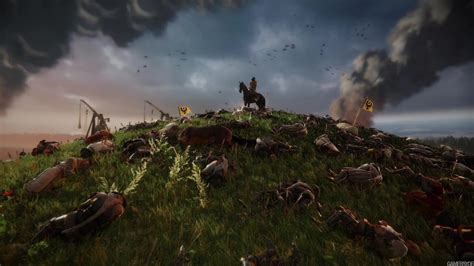Kingdom Come: Deliverance Wallpapers, Pictures, Images