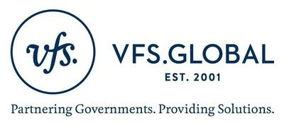 VFS Global Awarded Contract to Open New Passport