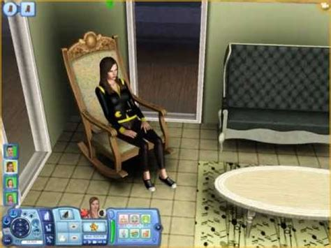 Sims 3 - Miscarriage Mod - Inteen - YouTube